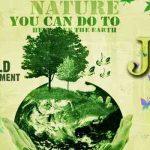 World Environment Day Status