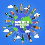 World Population Day Pics